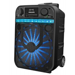 Parlante Bluetooth Party Speaker PHILIPS TANX20/77