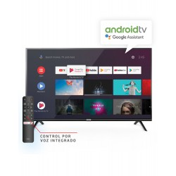 """SMART TV 40"""" FULL HD ANDROID TCL L40S6500"""